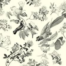 vintage birdcage wallpaper.  Birdcage Vintage Bird Wallcovering  Yahoo Search Results Image Inside Vintage Birdcage Wallpaper R