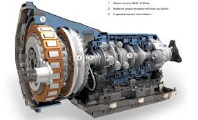 BMW Convertible bmw transmission types : bmw-zf-8-speed-automatic-hybrid-transmission-cutaway-photo-318156 ...