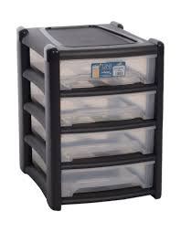 office storage unit. Perfect Office Wham Uni Shallow 4 Drawer Unit GraphiteClear12284  Homely Nigeria To Office Storage E