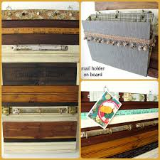Mail Organizer Plans Woodworking Ideas For Beginner Here Woodworking Project Mail