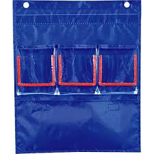 Deluxe Counting Caddy Pocket Chart