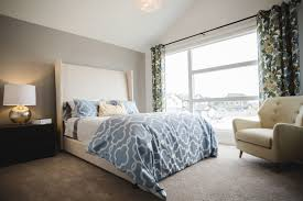 Show Home Bedroom Westcoast Showhome Thomsen Built