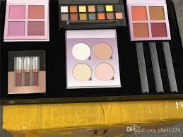 newest 8in1 makeup set sugar glow holiday blush kits radiant holiday blush kits grant liquid lipstick