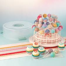 CUPCAKE AND CAKE POP CARRIER