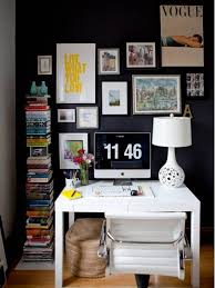 home office artwork. Awesome Home Office Art Wall Ideas: Small Size Home Office Artwork