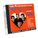 Ain't That a Shame and 11 Others/Let's Hang On and More Great New Hits album by The Four Seasons