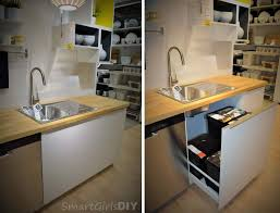 Kitchen Sink Base Cabinets Sektion What I Learned About Ikeas New Kitchen Cabinet Line