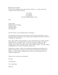 Cover Letter Format Email Samples Professional Resumes Sample Online