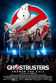Hollywood Movie Top Chart 2016 Ghostbusters 2016 Film Wikipedia