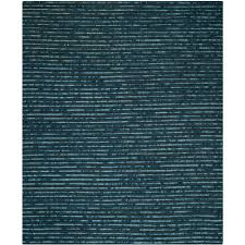 safavieh bohemian dark blue multi 6 ft x 9 ft area rug