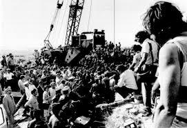 13 giugno 1981: l'Italia si ferma a Vermicino - Panorama