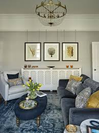 Interior Designers South London Formal Reception Room South West London Period Property
