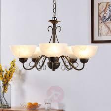 dining room pendant lamp mohija 5 bulbs 9620872 02