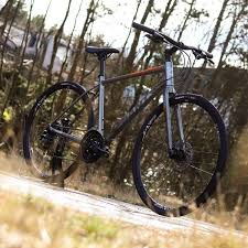 Giant Escape Hybrid Bike Review Tredz Bikes