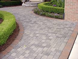 ny stone walkway installation ct custom brick walkways paver walkways westchester county ny