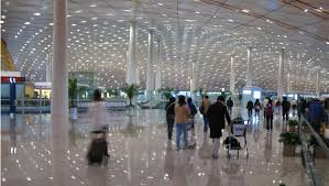 Image result for beijing airport photos