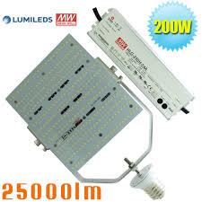 480v Lighting 480v Led Flood Light Retrofit 200w Replace 1000w High