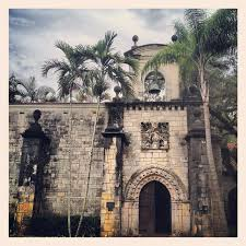 ancient spanish monastery photo by dallas photographer david kozlowski north miami beach florida