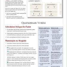 Training Manual 40 Free Templates 234926737218 Guidebook