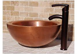 copper bowl sink. Perfect Copper Copper Bowl Sink Shakesisshakes For A