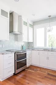 Southern Living Kitchen Eastover Cottage The Kitchen The Hall Way