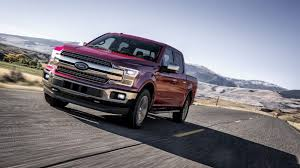 ALL-NEW FORD EXPEDITION AND NEW F-150 CLAIM 2018 KELLEY BLUE BOOK ...