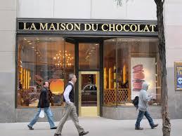 La Maison Du Chocolat Nyc Wall Street