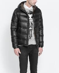 12 best Clothing images on Pinterest | Zara man, Man coat and ... & ZARA - MAN - QUILTED JACKET Adamdwight.com