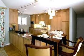 track lighting in kitchen. Track Lighting For Kitchen Ceiling Fascinating With . In