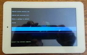 Need Update for HP 7 Plus 1301 build no ...