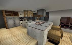 Minecraft Kitchen Kitchen Design Minecraft Kitchen Design Minecraft And Design