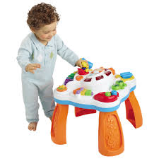 bruin music and play activity table  toys r us