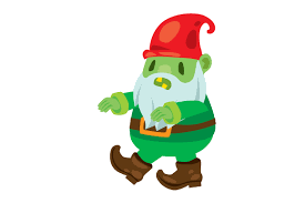 See more ideas about zombie, zombie birthday, zombie party. Zombie Gnome Svg Cut File By Creative Fabrica Crafts Creative Fabrica
