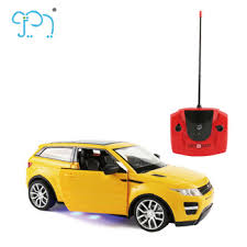 1 16 remote control car open door for kids wired remote control toy car with