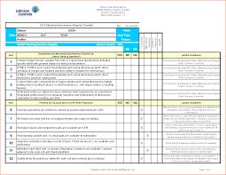 Safety Audit Checklist Audit Templates Excel Under Fontanacountryinn Com