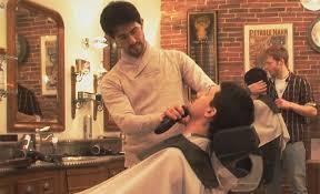 Coiffeur Homme Barbier
