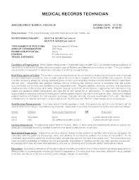 Hospital Unit Clerk Resume Secretary Objective For Resume Emelcotest Com