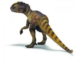Figurine Schleich De Dinosaure Allosaure