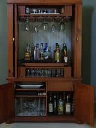 armoire bar ideas 7 best repurposed entertainment center bar images on