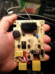 pcb re building a crock pot controller how are the heating enter image description here