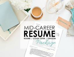 Resume Specialists 3 10 Years Experience Full Service Resume Package