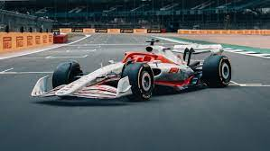 How FORMULA 1 used AWS to develop the 2022 race car