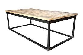 box frame coffee table box frame coffee table by swinging monkey furniture design box frame coffee