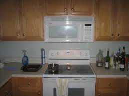 Microwave In Kitchen Cabinet Under Cabinet Microwave Oven Ideas Best Home Furniture Decoration