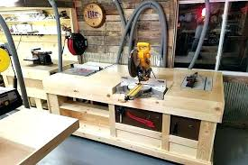 mitre saw table plans miter saw table miter saw table miter saw table plans miter gauge for table folding mitre saw stand plans folding mitre saw table