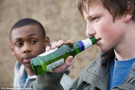 People Drinking Binge Mail Daily Decline Usa's Online Young Among Rates And Underage