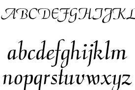 Fonts Calligraphy 45 Free Calligraphy Fonts For Web Designers Designm Ag