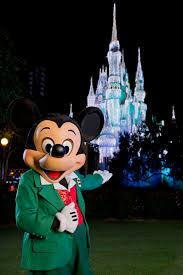 What Are the Best Times to Visit Disney World?