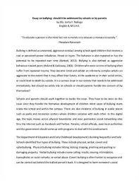 bullying essay starters bullying essay introduction cram