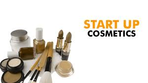 Promotes Online Beauty Shop